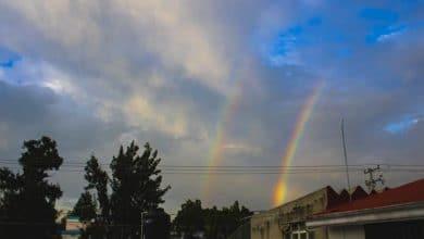 VIDEO-Doble-arcoíris-sorprende-a-ciudadanos