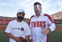 Photo of Armando Ayala y  Toros de Tijuana unen esfuerzos en pro de beisbolistas