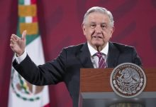 Photo of AMLO anuncia tercer aumento al Salario Mínimo