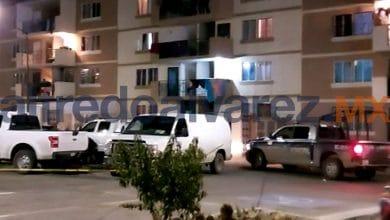 Photo of La matan en el estacionamiento