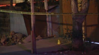 Photo of Lo asesinan a balazos al interior de una vivienda