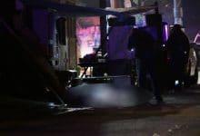 Photo of Asesinan a dos cuando vendían en vía pública; una está herida