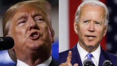 Photo of Cancelan segundo debate presidencial entre Trump y Biden