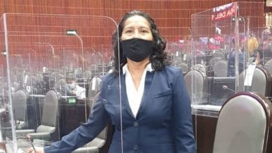 Photo of VIDEO: Diputada confiesa haber sido corrupta