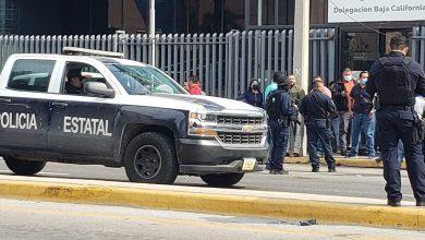 Photo of Policías Estatales confundieron a Federales con delincuentes: Bonilla