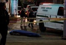 Photo of Persona en situación de calle muere en la madrugada