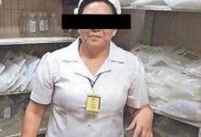 Photo of Enfermera desaparece y la hallan enterrada en su  jardín