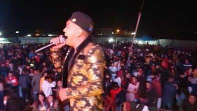 Photo of VIDEO: Sin miedo al Covid-19 asisten a mega baile con bandas