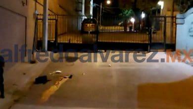 Photo of Lo atacan a balazos en vía pública