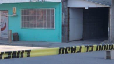 Photo of Lesionan a dos frente a vivienda; están graves