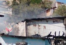 Photo of Fuerte incendio consume cinco departamentos