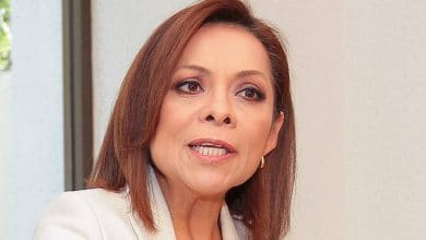 Photo of Josefina Vázquez Mota da positivo a covid-19