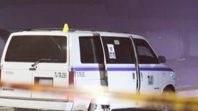 Photo of Trasladan a herido de bala en taxi y muere