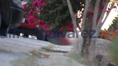 Photo of Los atacan a balazos y uno muere