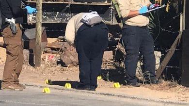 Photo of A balazos matan a mujer en banqueta
