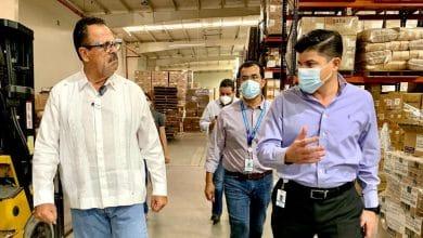 Photo of INDEX refrenda su apoyo al personal médico de Baja California