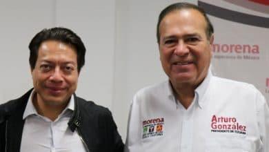 Photo of Con Mario Delgado se consolidará cuarta transformación en BC: González