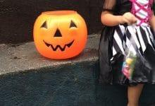 Photo of Error permitir que niños toquen puertas en Halloween; hay riesgo