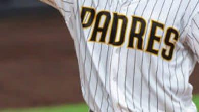 Photo of Apuñalan a jugador de los Padres de San Diego