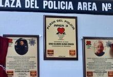 Photo of Reconocen a policías caídos en cumplimiento del deber