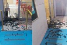 Photo of Con arma irrumpió sala de espera en Cruz Roja; llevó un herido