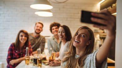 Photo of Así se dan los contagios en las reuniones sociales