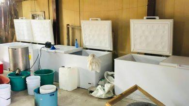 desmantelan-narco-laboratorio-y-decomisan-varios-kilos-de-droga