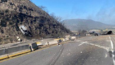 explosion-de-pipa-deja-varios-muertos-en-una-autopista-de-nayarit