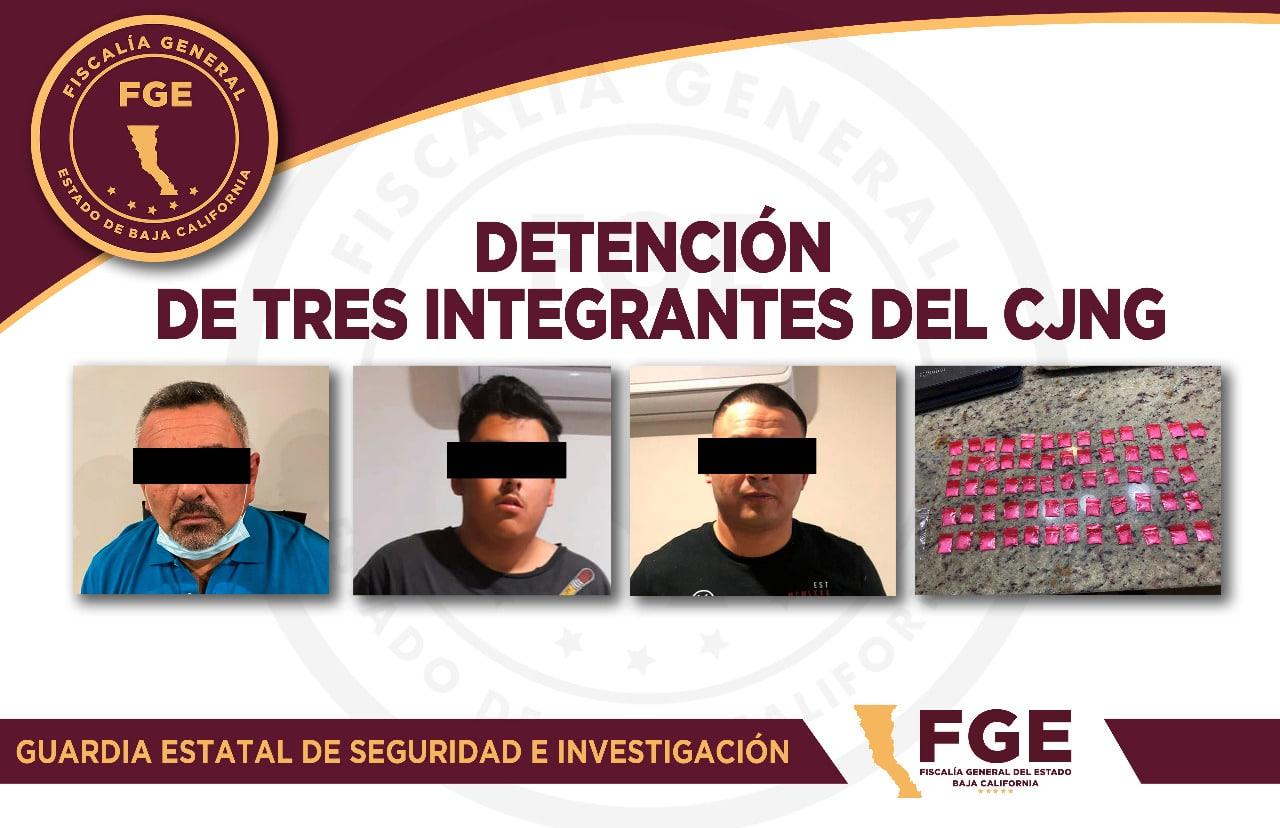 detienen-a-tres-sujetos-de-una-celula-criminal