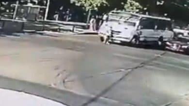 VIDEO-Fallece-tras-ser-atropellada-frente-a-Cruz-Roja