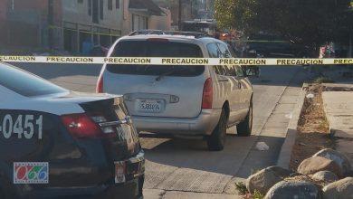 Dejan-camioneta-con-cadáveres-en-Tijuana