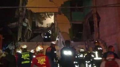 VIDEO-Fuerte-explosión-derrumba-muros-de-vecindad-hay-heridos