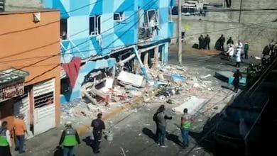 Fuerte-explosión-en-restaurante-deja-lesionados