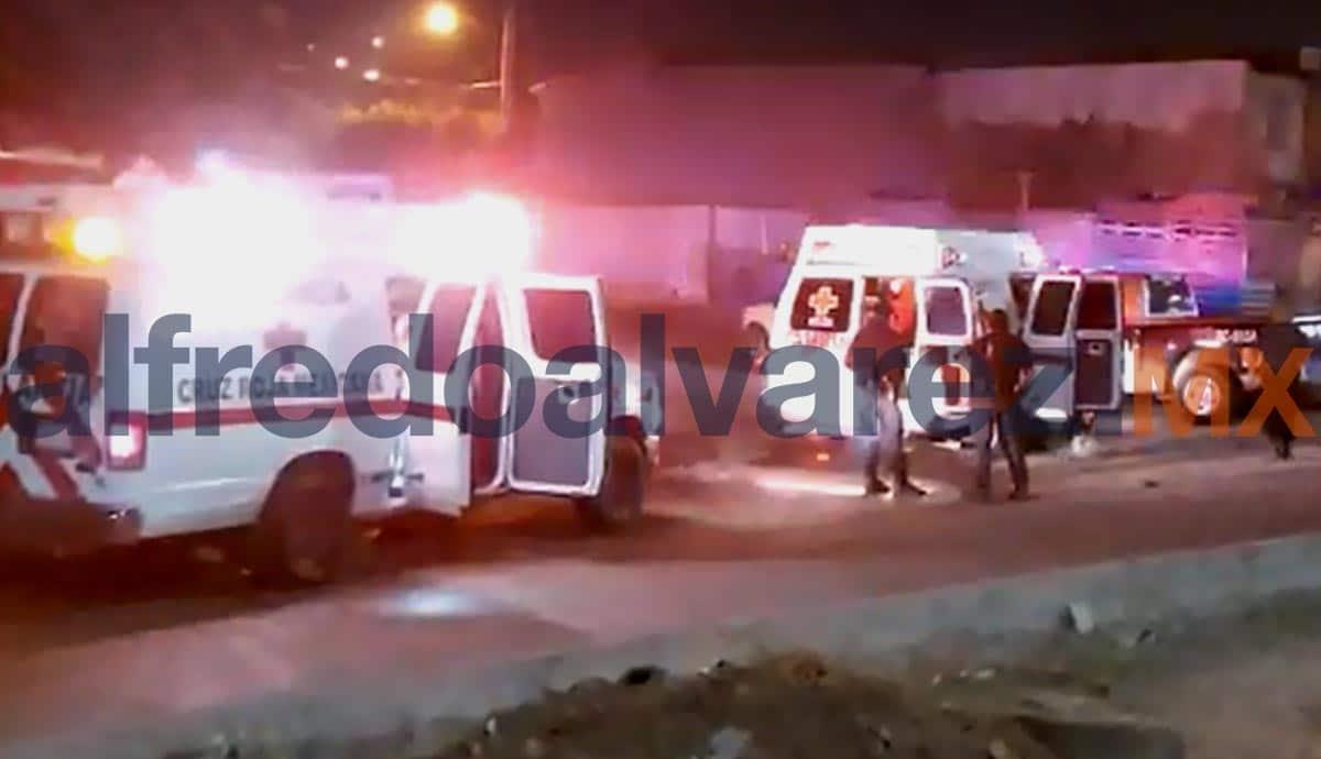 Tres-heridos-y-dos-asesinados-uno-al-interior-de-motel