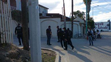 Decomisan armas y droga tras persecución; hay detenidos