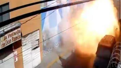 VIDEO-As- fue-la-gran-explosión-en-pizzería-que-dejó-heridos