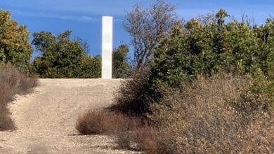 VIDEO-Encuentran-tercer-extraño-monolito-ahora-en-California