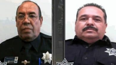 Mueren-dos-policías-municipales-de-Tijuana
