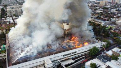 desalojan-pacientes-covid-por-incendio-en-hospital-de-chile