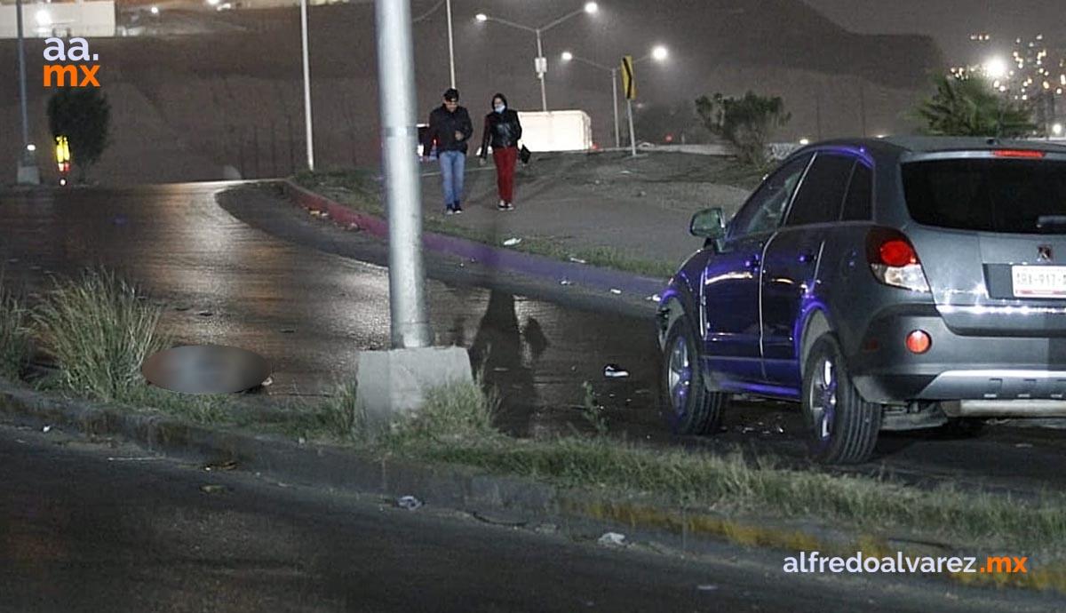 Fallece-joven-tras-brutal-atropello-lo-impactaron-dos-autos
