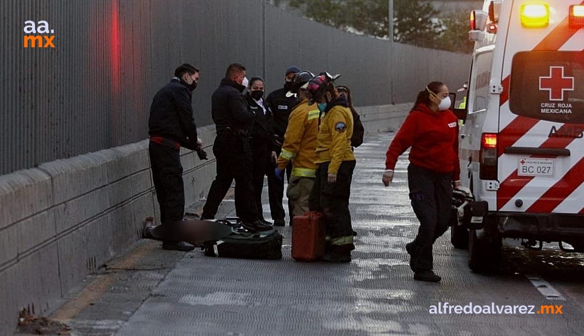 Muere-tras-ser-atropellado-en-la-Avenida-Internacional
