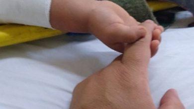 el-mensaje-de-un-paramedico-a-un-bebe-que-se-quedo-solo-en-el-mundo