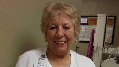 Enfermera-rechaza-jubilarse-para-luchar-contra-Covid-19-y-muere