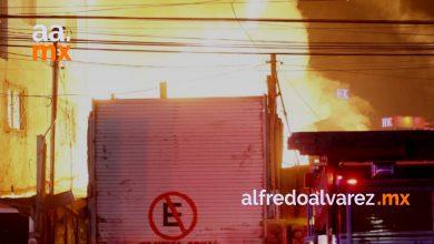 fuerte-incendio-arrasa-cuarteria-y-una-vivienda-esta-madrugada