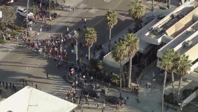 Simpatizantes-de-Trump-invaden-calles-de-San-Diego
