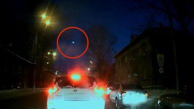 VIDEO-Captan-explosión-de-meteoro-en-el-cielo