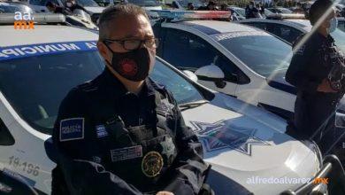 Policía-Municipal-en-capacitación-para-atención-a-migrantes