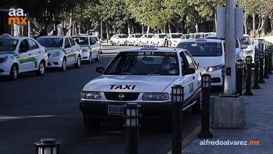 Taxis-en-garita-usarán-taxímetro-habrá-cámaras-de-seguridad