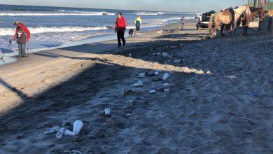 aumentaran-la-vigilancia-en-playas-por-visitantes-que-dejan-basura