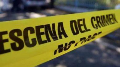 Ataque-armado-en-vivienda-deja-cinco-víctimas